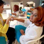 Beauty Business als Kosmetik Expertin