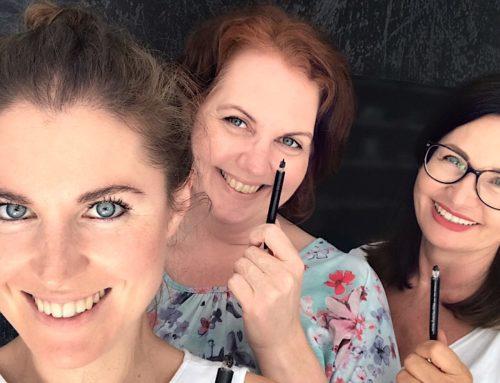 Augenbrauen permanent: Die 3 wichtigsten Methoden
