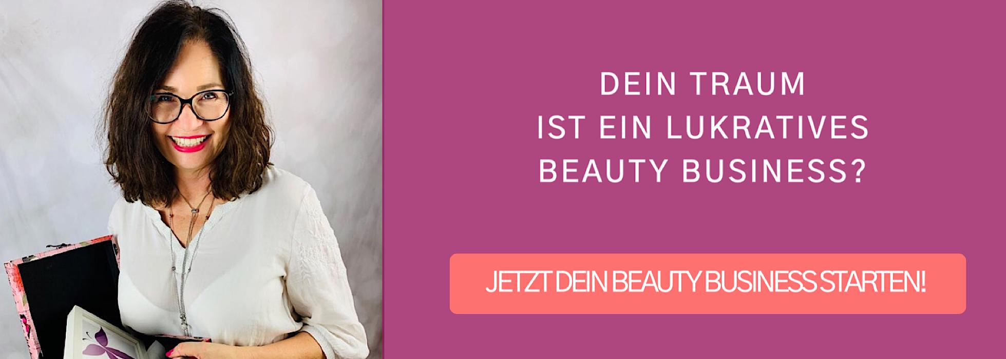 Beauty Schulung Augenbrauen und Microneedling