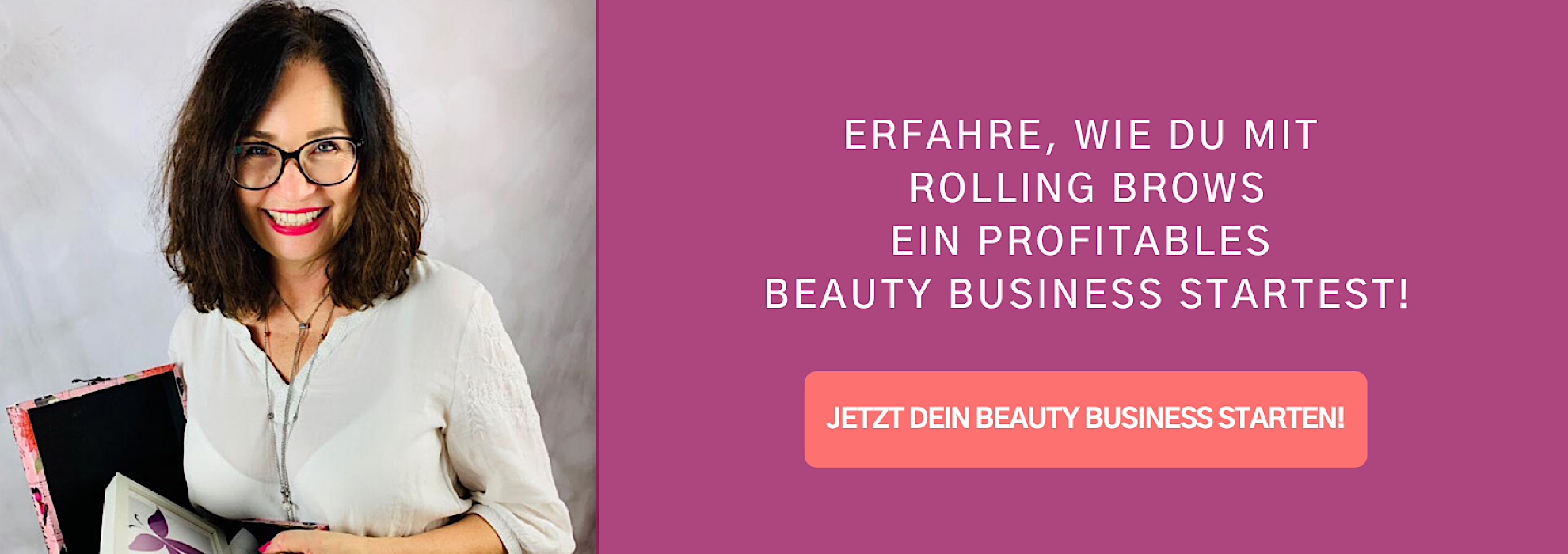 NU BEAUTIES AKADEMIE: Unser Knowhow für Dein exklusives Business